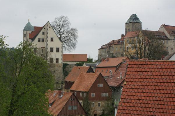 Burg Hohnstein