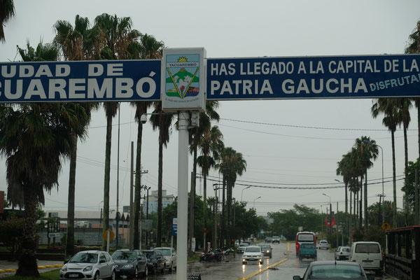Tacuarembo beherbt nicht nur das Gauchomuseum...