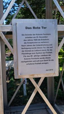 ...Erklärungen natürlich alle auf Deutsch