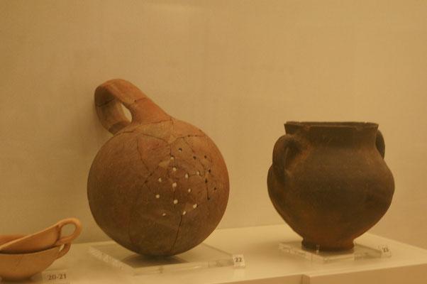 Sogar Salatsiebe kannten die alten Griechen