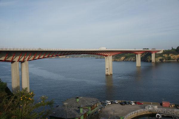 Die Brücke von Ribedeo