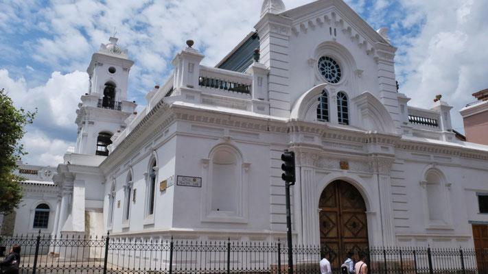 Noch mehr Kirchen