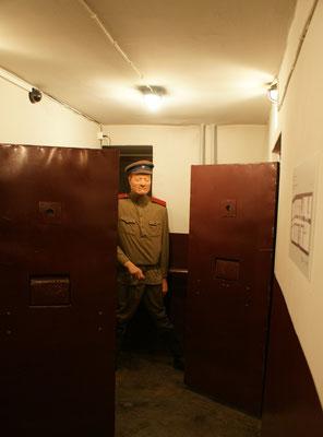 Das KGB Museum