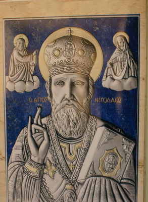Nochmals St. Niklaus