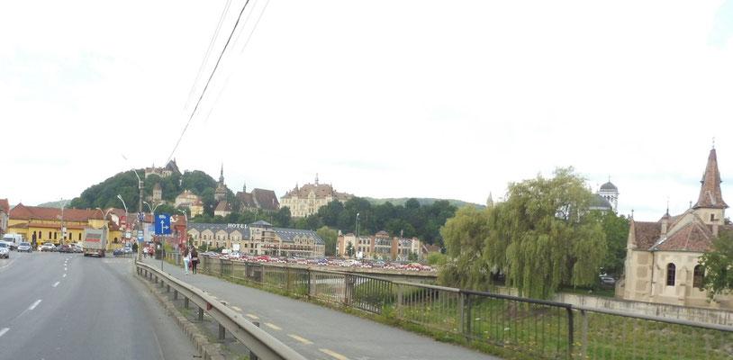 Schässburg