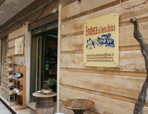 Mehr als ein Weinhändler in Marsala