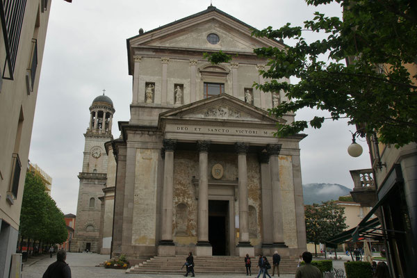 Kirche San Vittore in Intra
