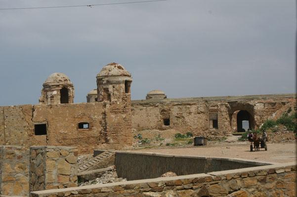 Festung in Larache