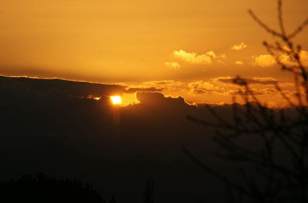 Auf Wiedersehen Sonne