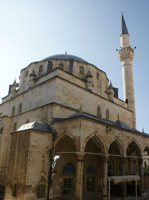 Die grosse Moschee von Elmali
