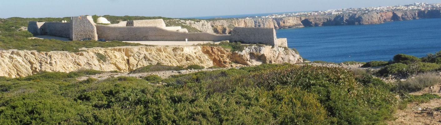 Das Fort von Beliche