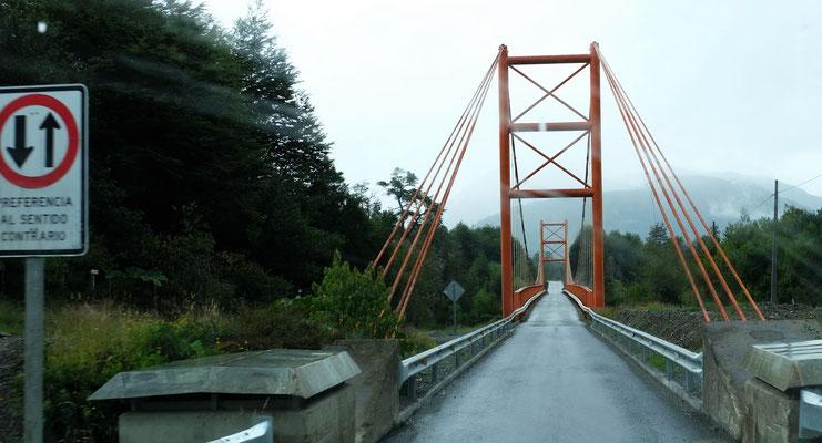 Lange Brücken und....