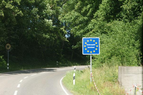 Kleiner Grenzverkehr