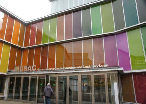 Das zeitgenössische Museum