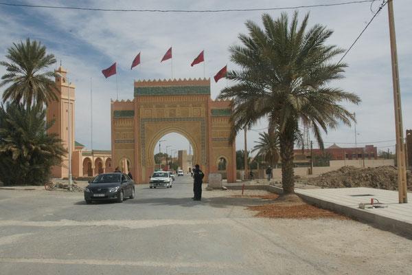 Das Tor zu Rissani