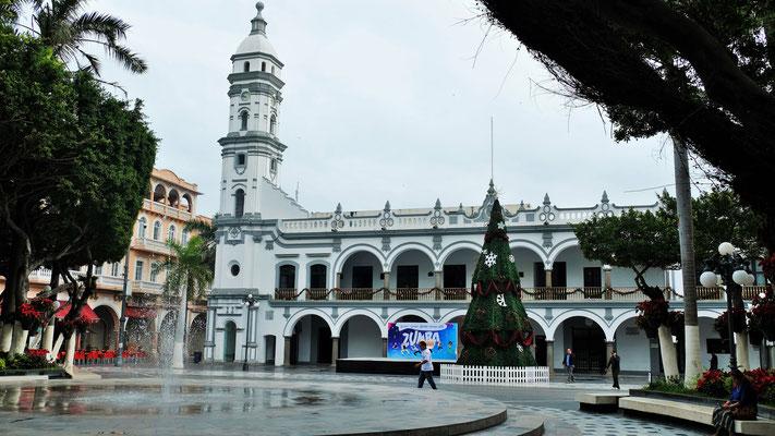 Historisches Zentrum von Veracruz