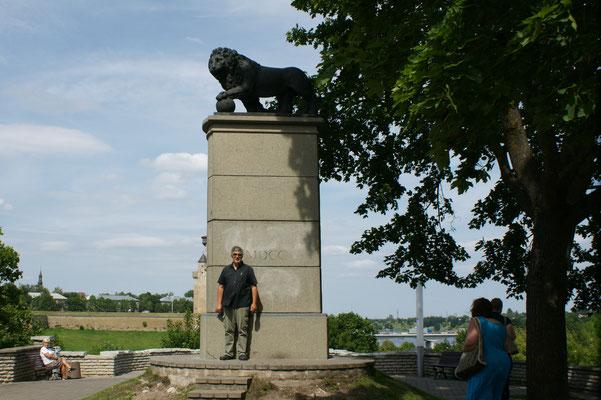 Alois der Löwe