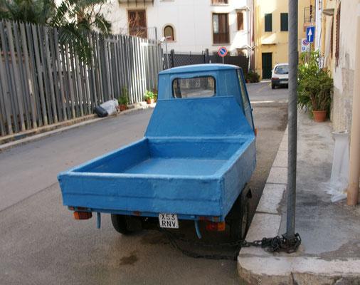 .... ob wir das Fahrzeug den Gegebenheiten anpassen solltenl