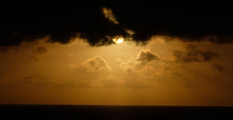 Das ist die Sonne