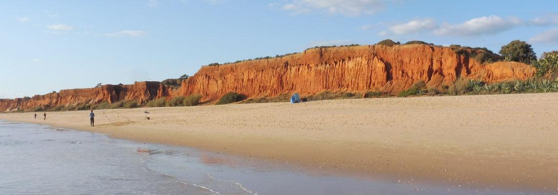 Auch hier ein schöner Strand