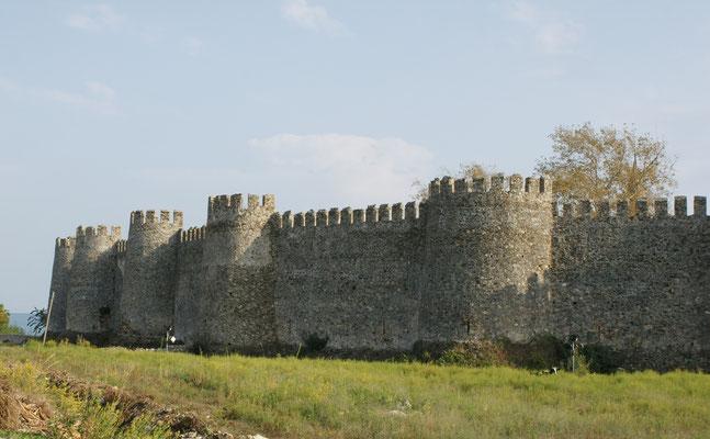 Die Festung Anamur