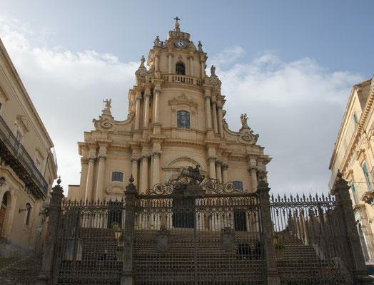 Der Duomo di San Giorgo
