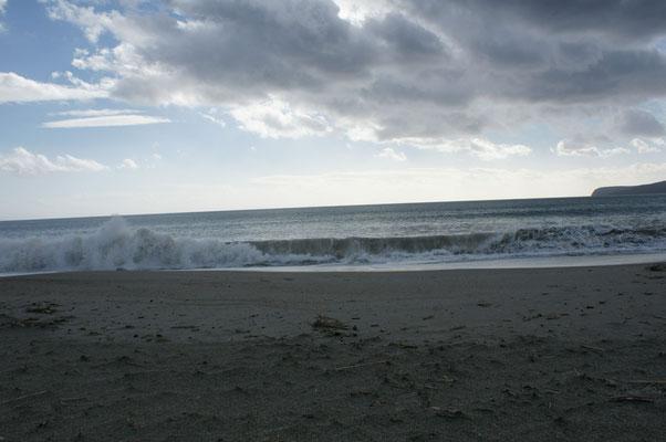 Das bewegte Meer