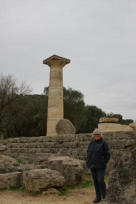Der Zeustempel
