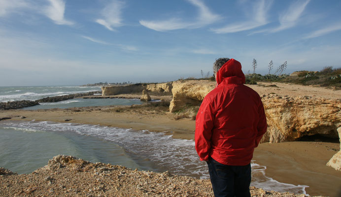Mini Algarve in Sizilien