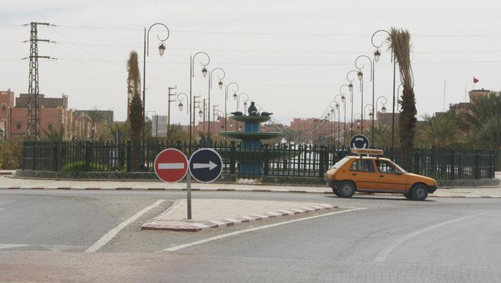 Garnisonsstadt Zagora