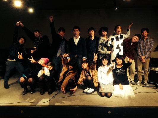 M-STUDIO LIVE vol.9 ~前半~
