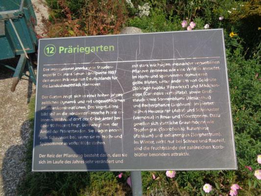 Präriegarten