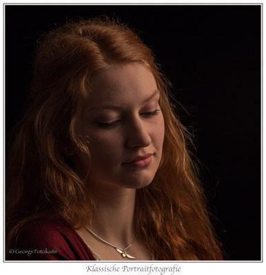 Klassische Portraitfotografie