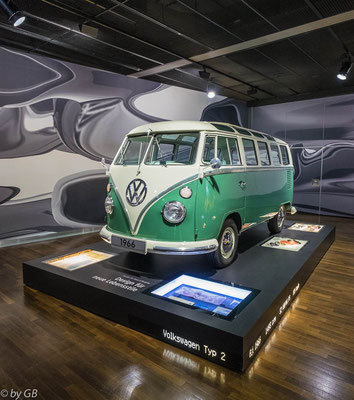 Volkswagen Erlebniswelt