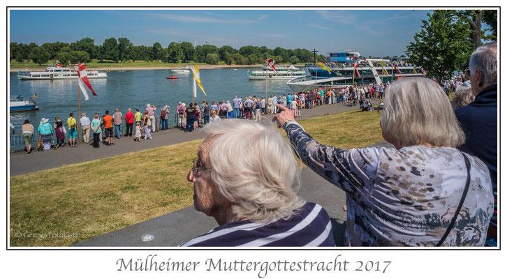 Mülheimer Muttergottestracht 2017