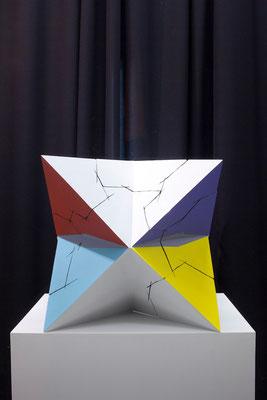 XEROX petit, 2011, Galerie Lena Brüning