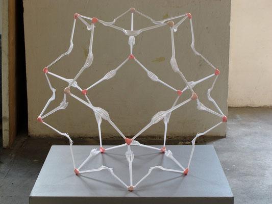 Diner Studies - Polyhedron 1