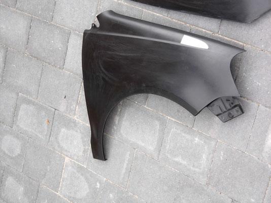 GFK Kotflügel für Polo 9N3