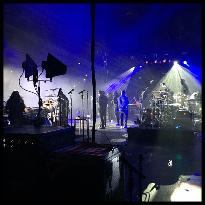 Söhne Mannheims Tour 2015