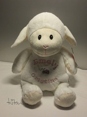 "embroider buddy ""Lamm"""