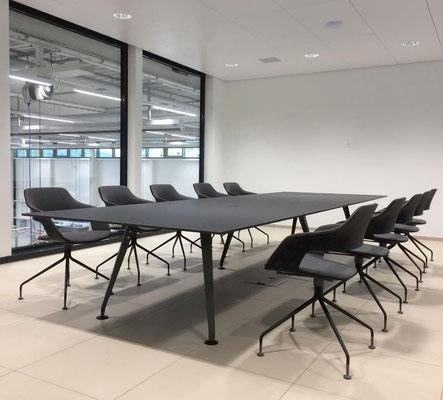 Chaises de conférence - Wilkhahn Occo