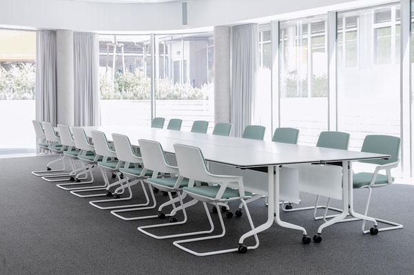 Chaises de conférence - MOVYis3