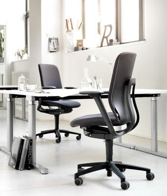 Siège de bureau ergonomique - Wilkhahn AT