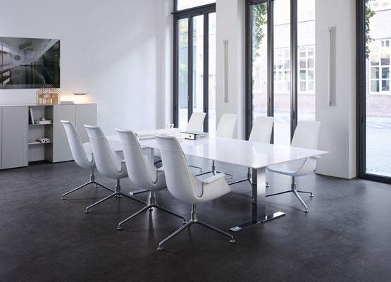 Table de conférence - Frame Lite
