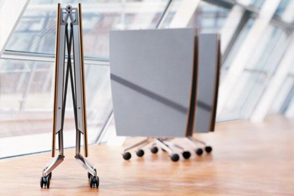 Table de conférence modulable - Wilkhahn Confair