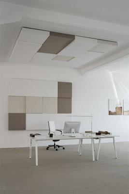 Panneaux acoustiques - Carpet Concept