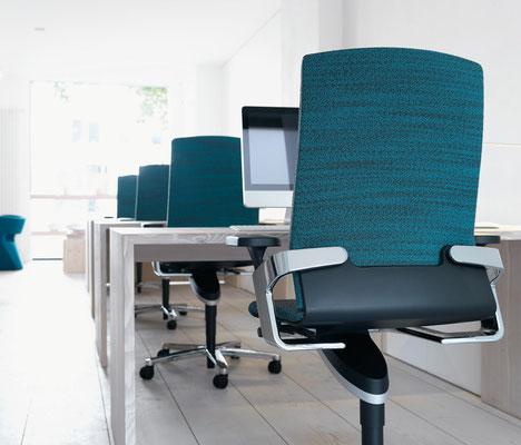 Siège de bureau ergonomique - Wilkhahn ON