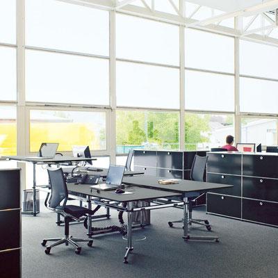 Table de bureau - USM