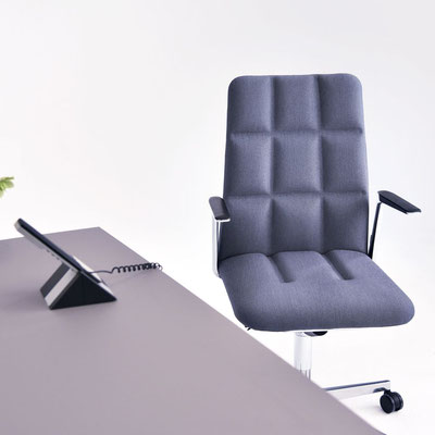 Siège de direction - Walter Knoll Leadchair