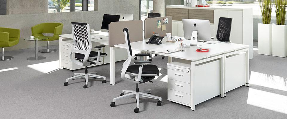 Table de bureau - Febrü Trento